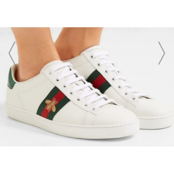 91c76f6fc10 Gucci Shoes - Gucci Ace Women s Sneakers
